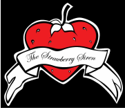 The Strawberry Siren